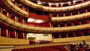 Vienna Operal House