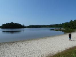Campground-Northern-Ontario