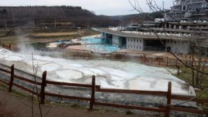 Hungary Egerszalok - Thermal Spa